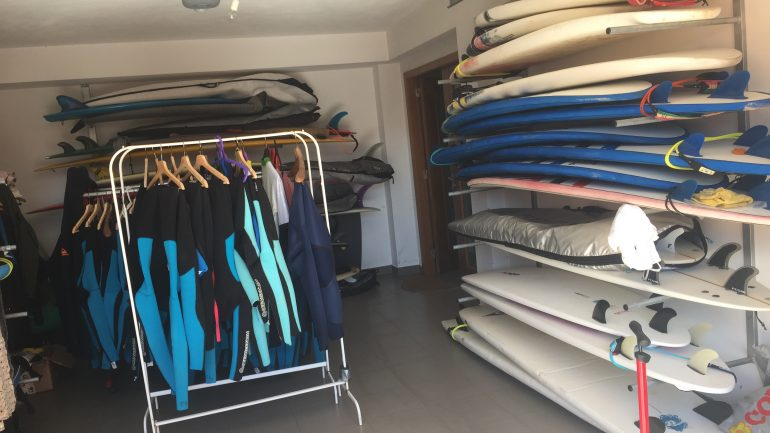 abstellraum surfboards santa cruz surflodge