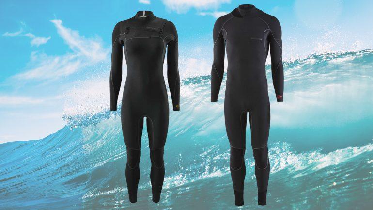 patagonia yulex backzip im wetsuit-test