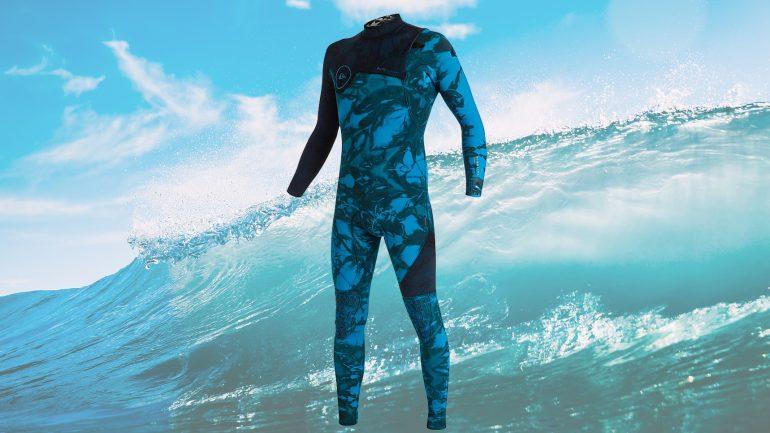 quicksilver highline im wetsuit-test