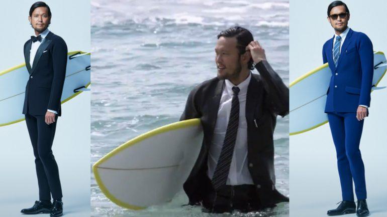 3 versionen des quicksilver true wetsuits