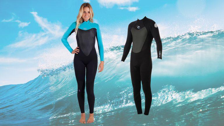 ripcurl omega neoprenanzug im wetsuit-test
