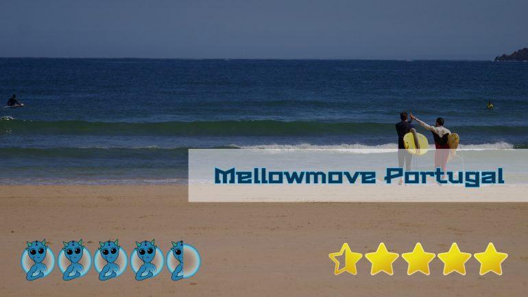 Mellowmove surfcamp portugal im test mit bewertung cover image