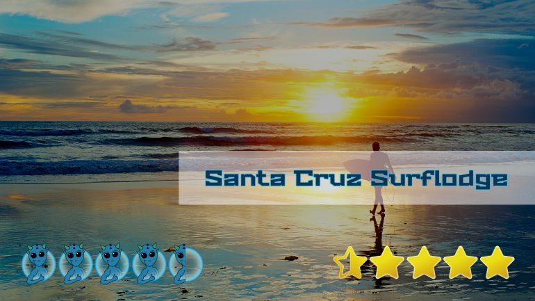 test und bewertung der santa cruz surflodge im cover bild