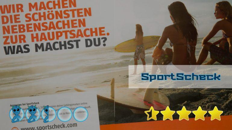 cover image mit bewertung des sportscheck onlineshops