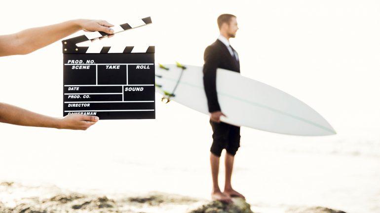 die besten und coolsten Filme für Surfer auf Netflix