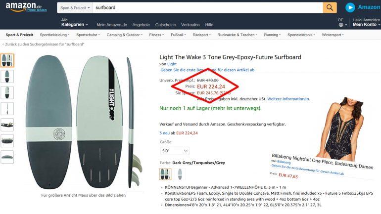 billabong damen badeanzug reduziert bei amazon und light epoxy billiges surfboard für surfer