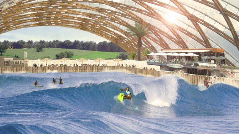 umfrage und gewinnspiel landgraaf surfpark