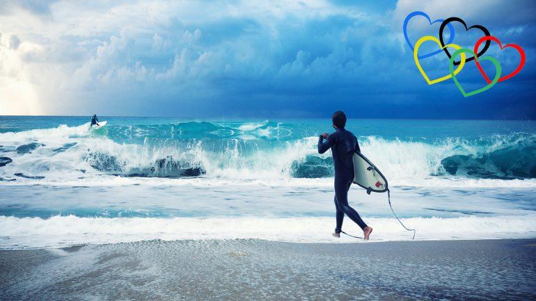 surfer qualifikation für olympia 2020 in tokio