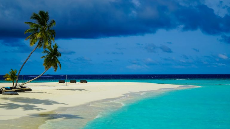 Eine Reise auf die Malediven gewinnen