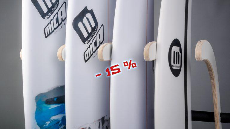mica surfboards preisreduziert und im angebot billiger